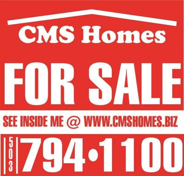 CMS Homes Mobile Home Dealer in Milwaukie, OR
