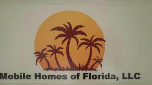 Mobile Homes of Florida LLC
