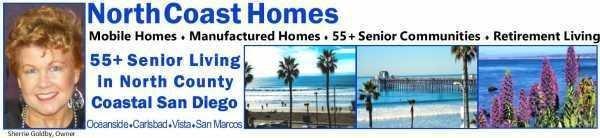 North Coast Mobile Homes Mobile Home Dealer in Oceanside, CA