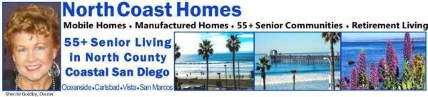 Sherrie Goldby, Broker mobile home dealer with manufactured homes for sale in Oceanside, CA. View homes, community listings, photos, and more on MHVillage.