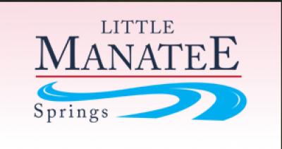 Little Manatee Springs