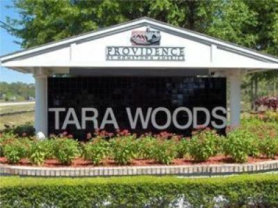 Tara Woods