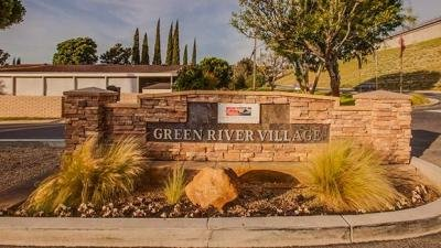 Green River mobile home dealer with manufactured homes for sale in Corona, CA. View homes, community listings, photos, and more on MHVillage.