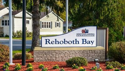 Rehoboth Bay mobile home dealer with manufactured homes for sale in Rehoboth Beach, DE. View homes, community listings, photos, and more on MHVillage.