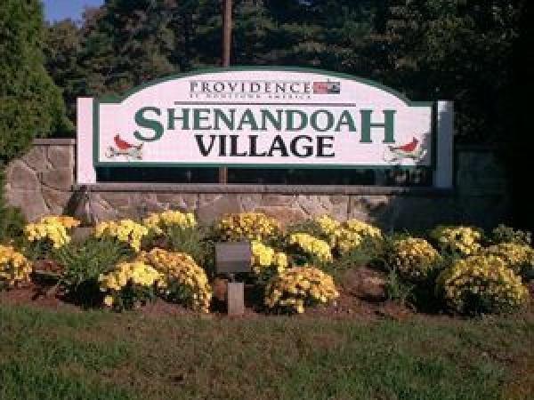 Shenandoah Village