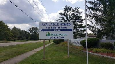 Mobile Home Dealer in Taylor MI