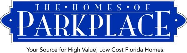Park Place Manufactured Housing, Inc. Mobile Home Dealer in Thonotosassa, FL