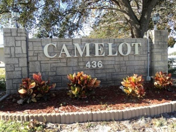 Camelot Mobile Estates Mobile Home Dealer in Ormond Beach, FL