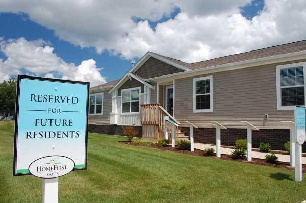 Home First Sales Mobile Home Dealer in Potterville, MI