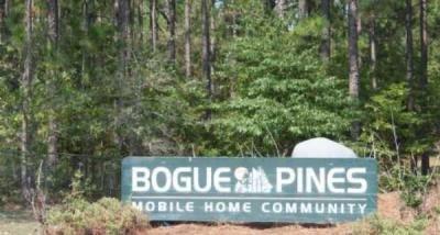Bogue Pines Mobile Home Park