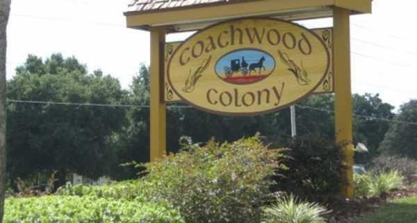 Coachwood Colony Mobile Home Dealer in Leesburg, FL