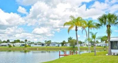 Mobile Home Dealer in Vero Beach FL