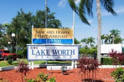 Lake Worth Village