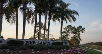 Pine Lakes Country Club mobile home dealer with manufactured homes for sale in North Fort Myers, FL. View homes, community listings, photos, and more on MHVillage.