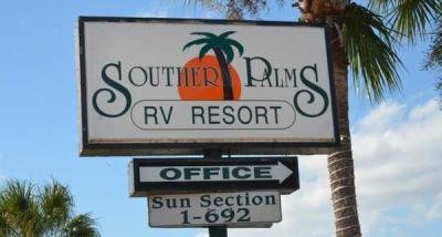 Southern Palms RV Resort
