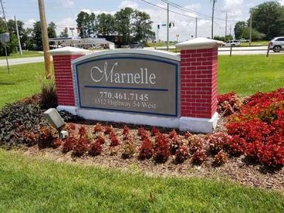 Marnelle Mobile Home Community mobile home dealer with manufactured homes for sale in Fayetteville, GA. View homes, community listings, photos, and more on MHVillage.