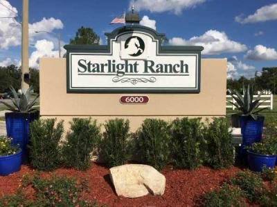 Starlight Ranch - Orlando mobile home dealer with manufactured homes for sale in Orlando, FL. View homes, community listings, photos, and more on MHVillage.