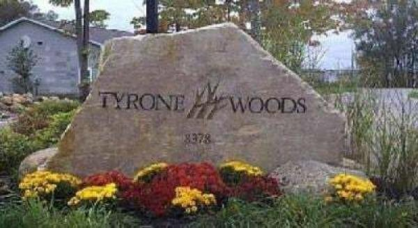 Tyrone Woods Mobile Home Community mobile home dealer with manufactured homes for sale in Fenton, MI. View homes, community listings, photos, and more on MHVillage.