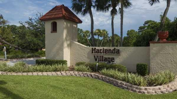 Hacienda Village Mobile Home Dealer in Winter Springs, FL