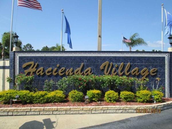 Hacienda Village Mobile Home Dealer in New Port Richey, FL