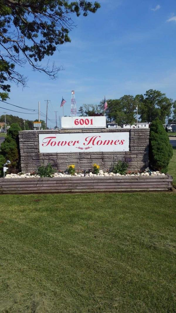 Tower Homes mobile home dealer with manufactured homes for sale in Egg Harbor Twp, NJ. View homes, community listings, photos, and more on MHVillage.