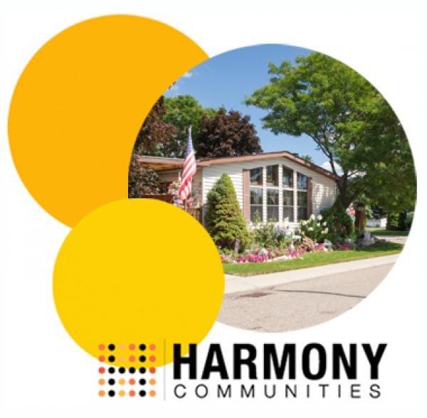 Harmony Communities Mobile Home Dealer in Cheektowaga, NY