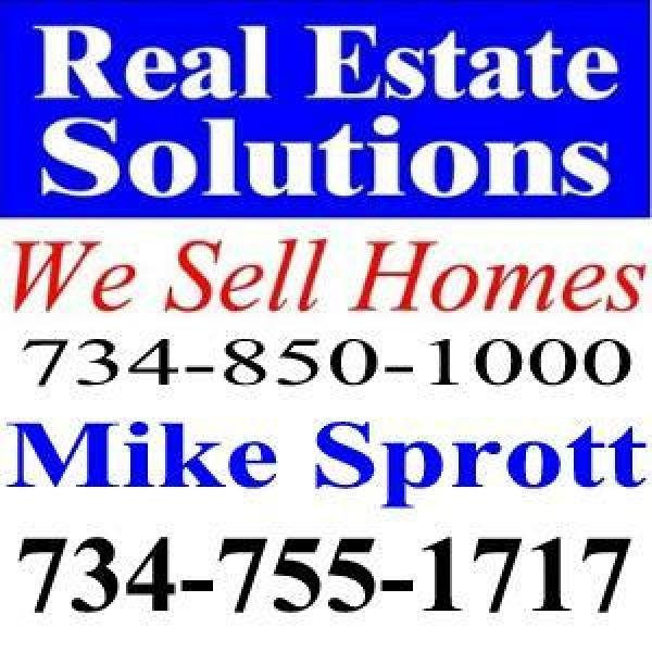 Real Estate Solutions of MI, LLC Mobile Home Dealer in Temperance, MI