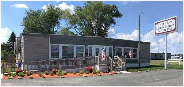Twin Cities Mobile Homes Mobile Home Dealer in Ham Lake, MN