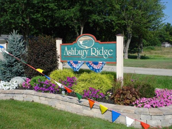 Ashbury Ridge mobile home dealer with manufactured homes for sale in Mooresville, IN. View homes, community listings, photos, and more on MHVillage.