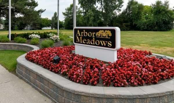 Quality at Arbor Meadows Mobile Home Dealer in Ypsilanti, MI