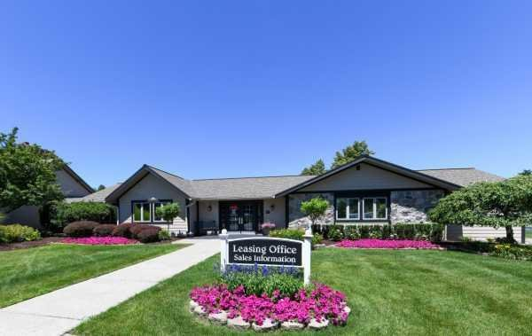 Quality Homes Mobile Home Dealer in Lansing, MI