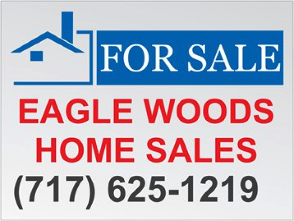 Eagle Woods Home Sales