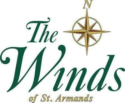 The Winds of St. Armands