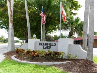 Mobile Home Dealer in Coconut Creek FL