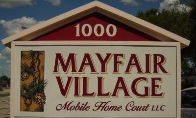 Mayfair Village Mobile Home Court, LLC