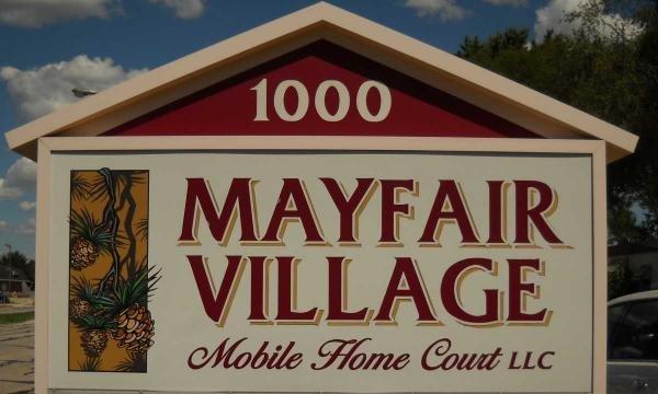 Mayfair Village Mobile Home Court, LLC Mobile Home Dealer in West Allis, WI