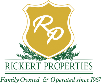 Rickert Properties: