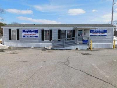 Mobile Home Dealer in Chicopee MA