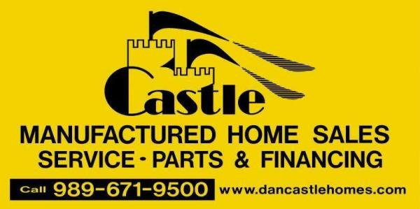 Castle Homes Inc Dealer Logo