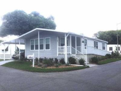 Mobile Home Dealer in Valrico FL