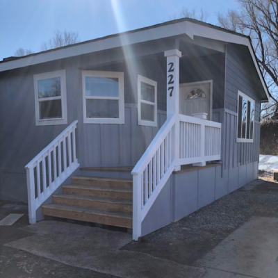 AmberHomesLLC mobile home dealer with manufactured homes for sale in Los Altos, CA. View homes, community listings, photos, and more on MHVillage.