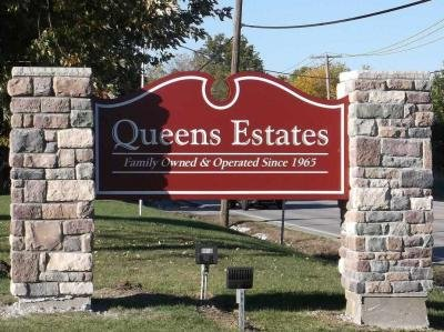 Queens Estates mobile home dealer with manufactured homes for sale in Crete, IL. View homes, community listings, photos, and more on MHVillage.