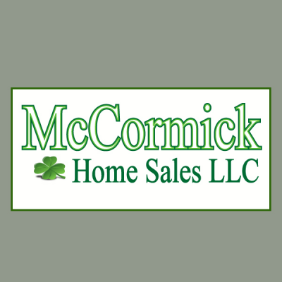 McCormick Home Sales LLC