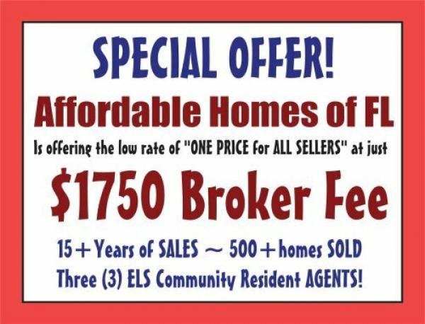 Affordable Homes of FL mobile home dealer with manufactured homes for sale in Vero Beach, FL. View homes, community listings, photos, and more on MHVillage.