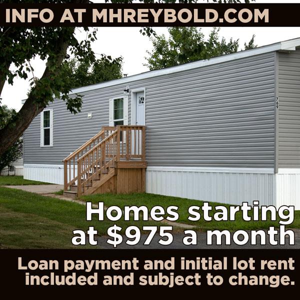Reybold Homes, Inc. Mobile Home Dealer in Newark, DE