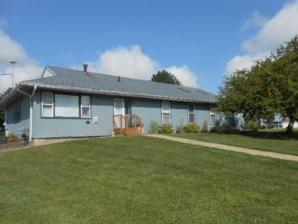 The Meadows of St. Johns Mobile Home Dealer in Saint Johns, MI
