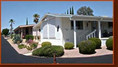 Mobile Home Dealer in Tempe AZ