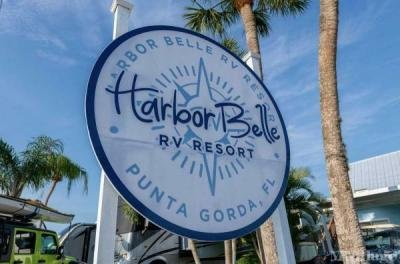 Harbor Belle RV Resort mobile home dealer with manufactured homes for sale in Punta Gorda, FL. View homes, community listings, photos, and more on MHVillage.