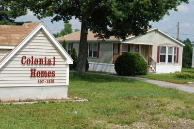 Mobile Home Dealer in Lebanon ME