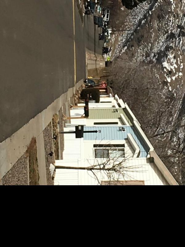 Golden Terrace Mobile Home Dealer in Golden, CO